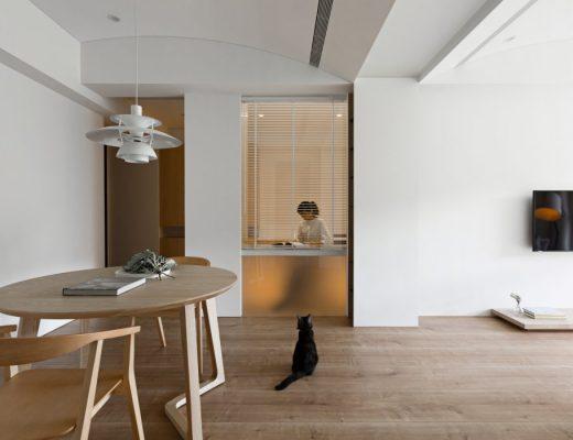 klein-thuiskantoortje-modern-appartement