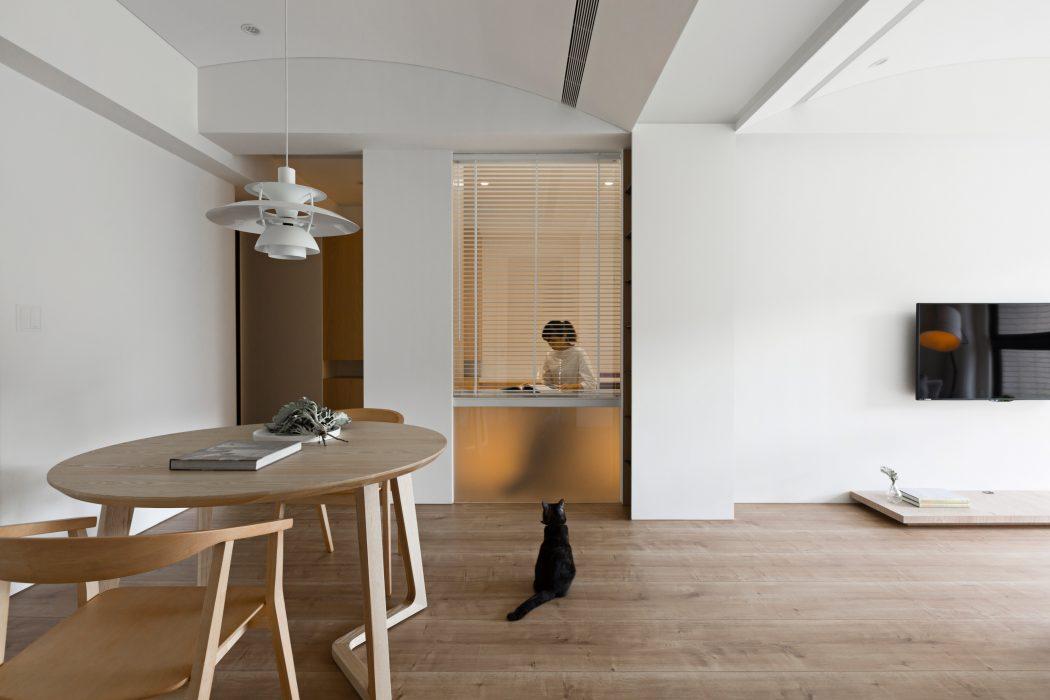 Klein kantoor inrichten la 81 blessingbox for Inrichting huis modern
