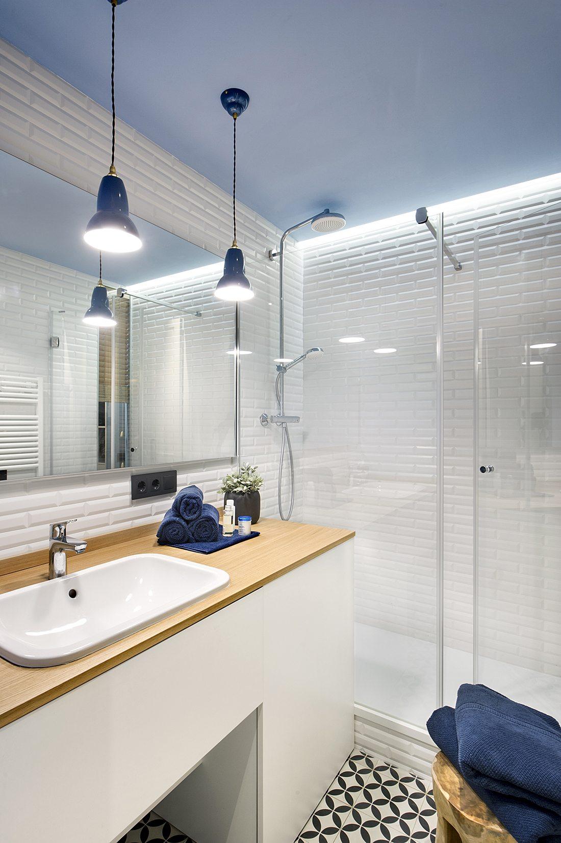 kleine-badkamer-patroontegels