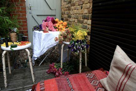 Perfecte Midsommar Tuin : De kleine droomtuin van lucy williams inrichting huis