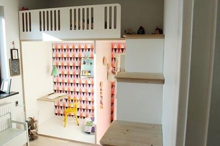 Ideeen Kleine Kinderkamer.Kleine Maar Effectieve Kinderkamer Inrichting Huis Com