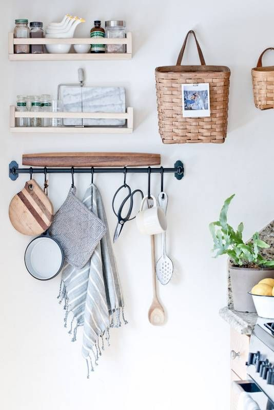 Kleine keuken tips stang