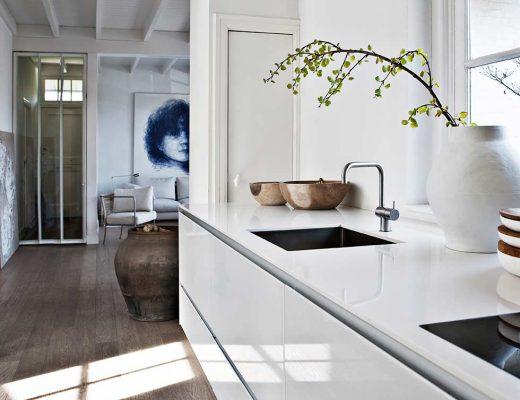 Landelijke Villa Inrichting : Landelijk interieur inrichting huis
