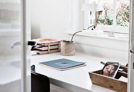 ... villa met Scandinavisch modern interieur  Inrichting-huis.com