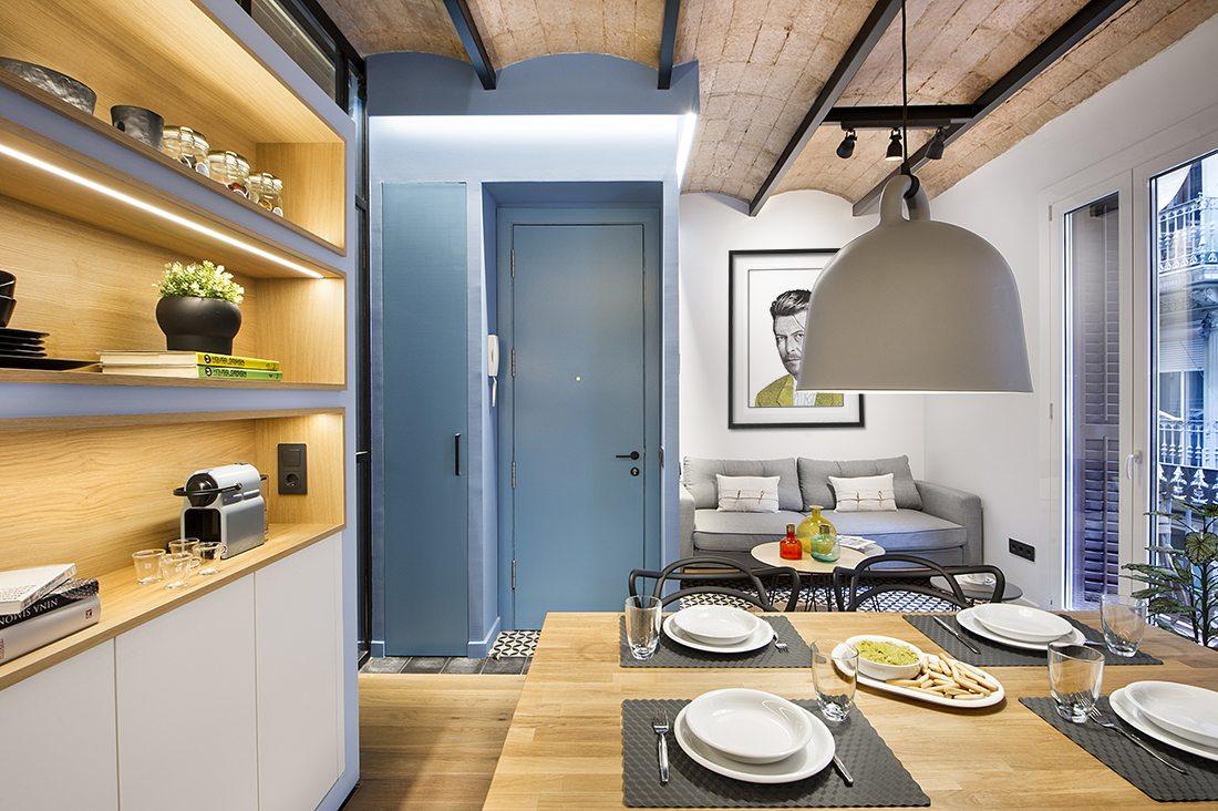 kleine-open-keuken