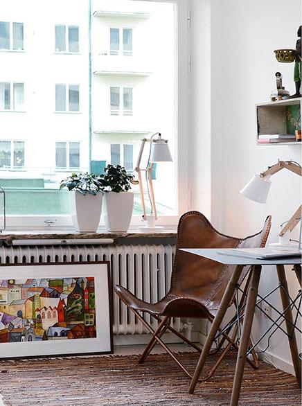 Kleine Keuken Slim Inrichten : Inrichten kleine woonkamer : Inrichten Woonkamer Voorbeelden Inrichten