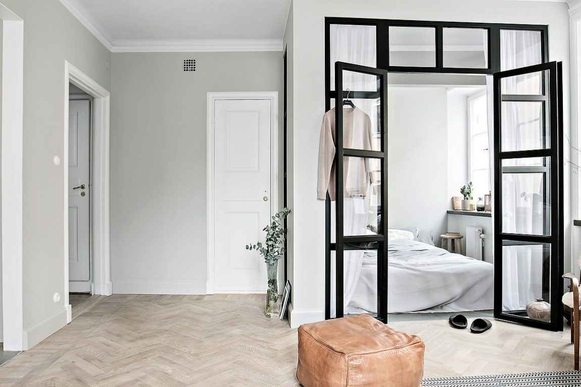 kleine-slaapkamer-licht-ruimte