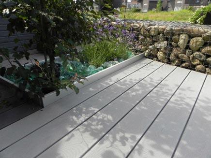 Perfecte Midsommar Tuin : Kleine tuin met vrije uitzicht inrichting huis