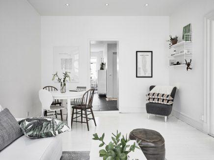 Woonkamer Accessoires Ideeen: Meer dan ideeën over woonkamer groen ...
