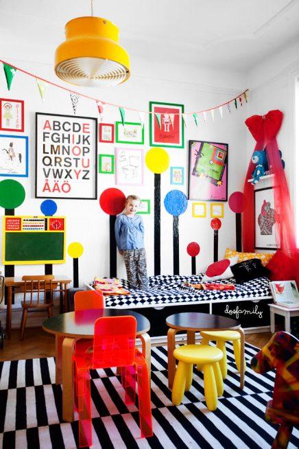 kleurrijk familiehuis 2