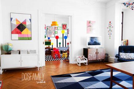kleurrijk familiehuis 8