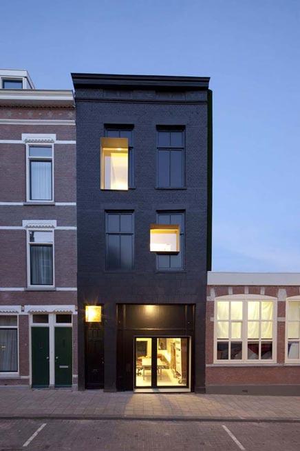Rotterdamse Klushuizen Nieuws Aanbod Films Info