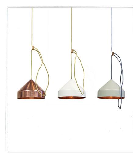 koperen lampen inrichting. Black Bedroom Furniture Sets. Home Design Ideas