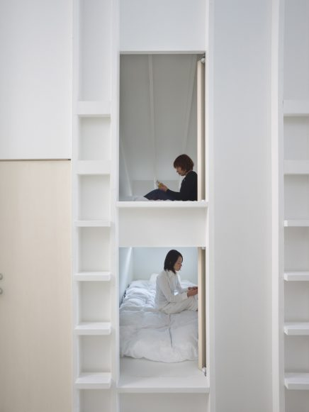 Koyasan Guesthouse Kokuu uit Japan