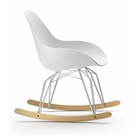 Kubikoff Diamond Dimple schommelstoel