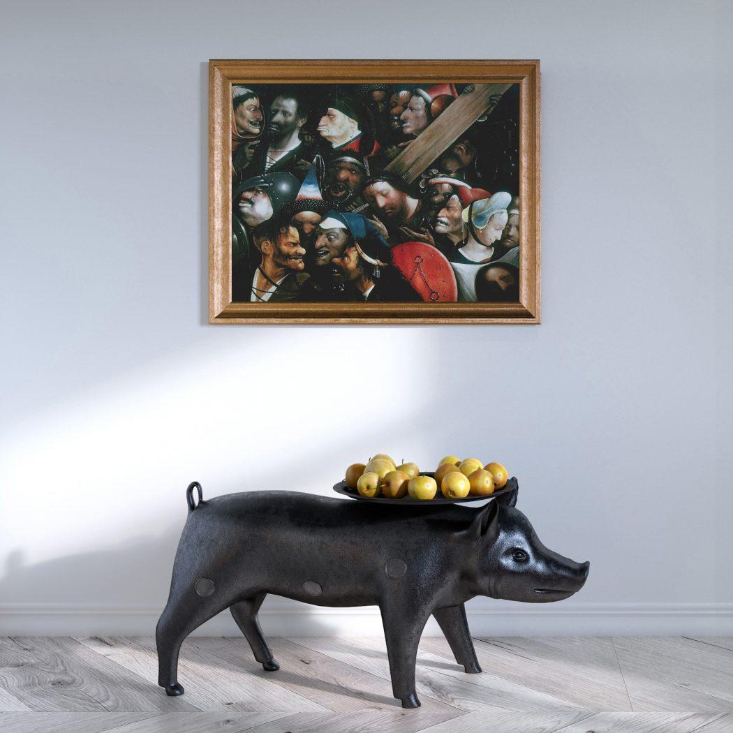 kunst-klein-appartement