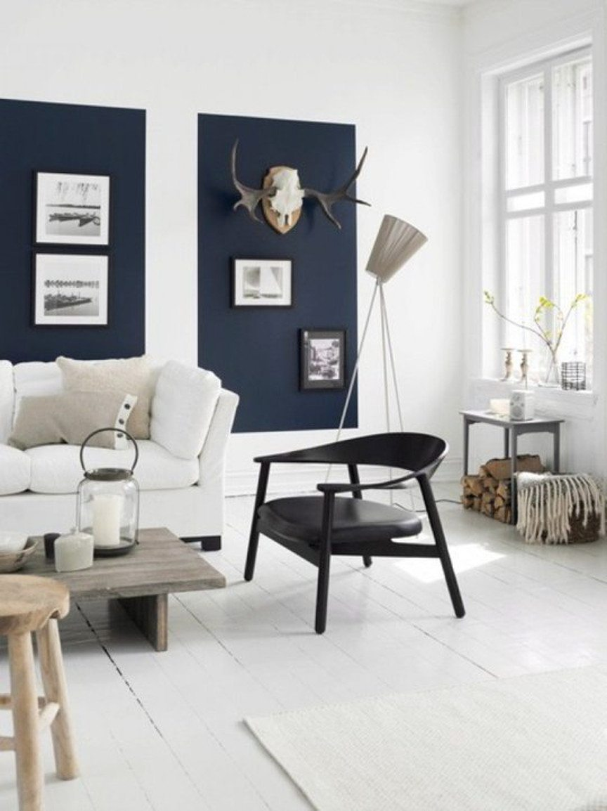 kunst aan de muur inrichting. Black Bedroom Furniture Sets. Home Design Ideas