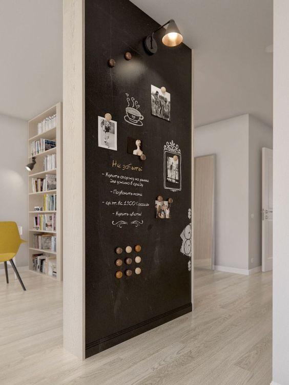 Kunst aan de muur inrichting for Huisjes voor aan de muur