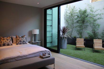kunstgras-slaapkamer