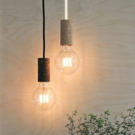 kurk hanglamp
