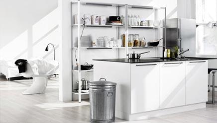 Kvik keukens inrichting for Inrichting huis ontwerpen