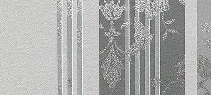 Kwantum behang inrichting for Behang praxis