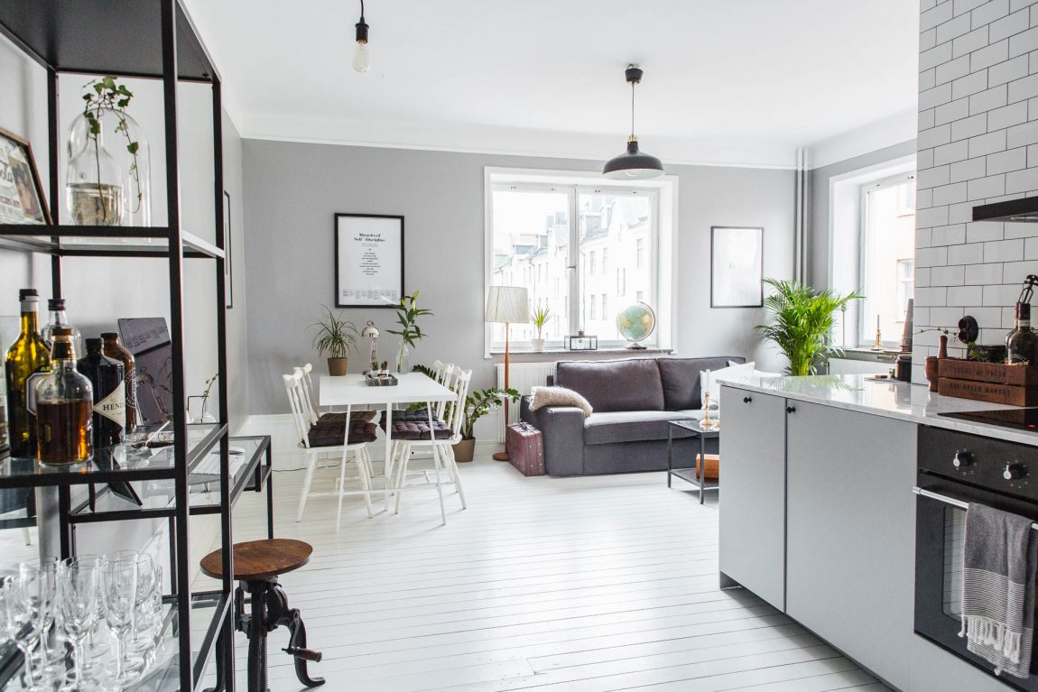 l-vormige-woonkamer-open-keuken