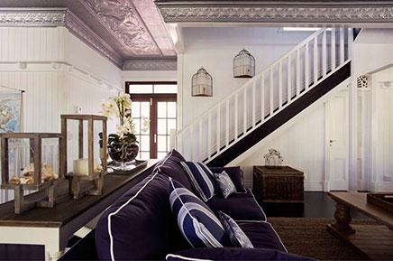 Landelijk klassiek huis uit Australië