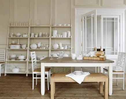 Kleine landelijk woonkamer for Landelijk wonen ideeen