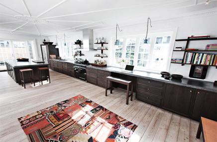 Langste keuken ooit inrichting huis.com