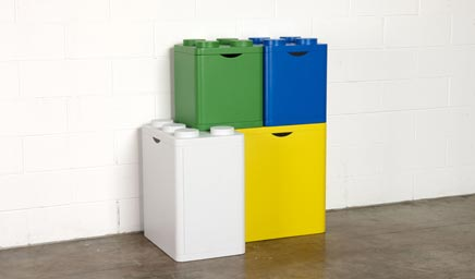 Leco Recycling Afvalemmers : Leco recycling afvalemmers inrichting huis