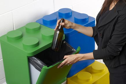 Leco Recycling Afvalemmers : Leco recycling afvalemmers inrichting huis.com