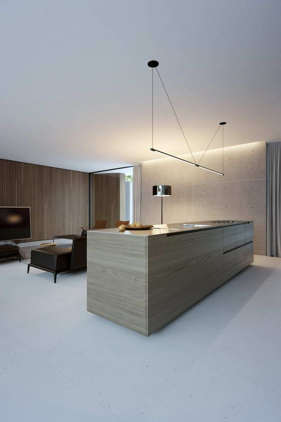 led tubes inrichting huis