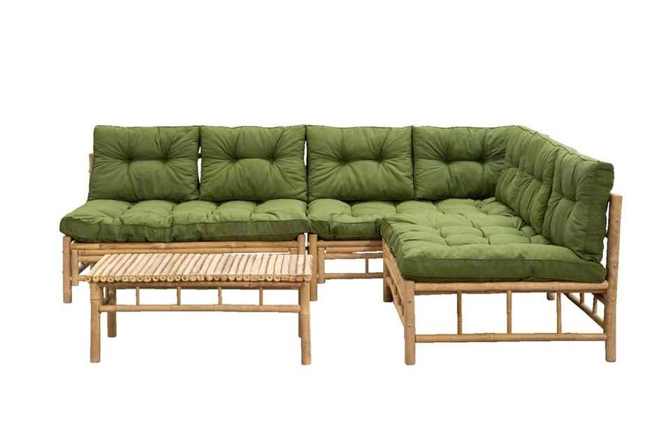 leen bakker tuinmeubelen loungeset tarifa
