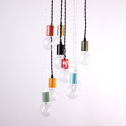 Leuke lampen van onefortythree inrichting for Lampen 4 you