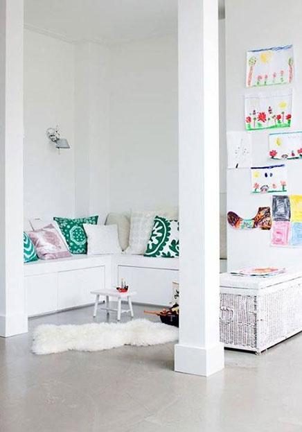 Leuke kussens woonkamer tips voor het cre ren van sfeer for Leuke inrichting