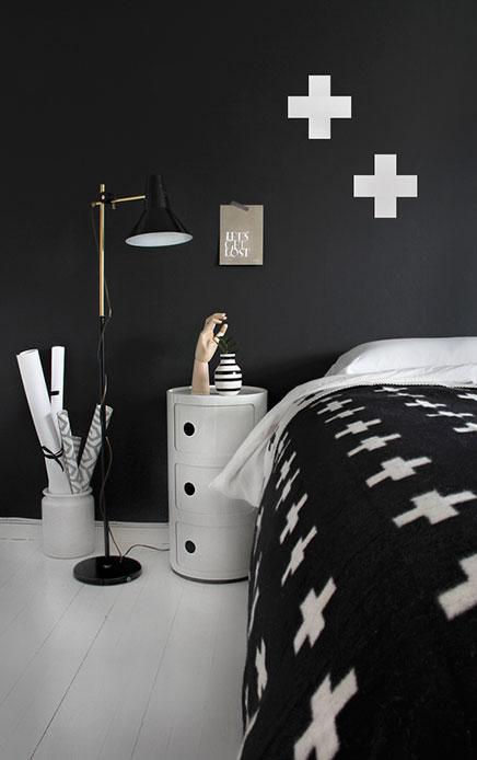 Leuke nachtkastjes  Inrichting-huis.com