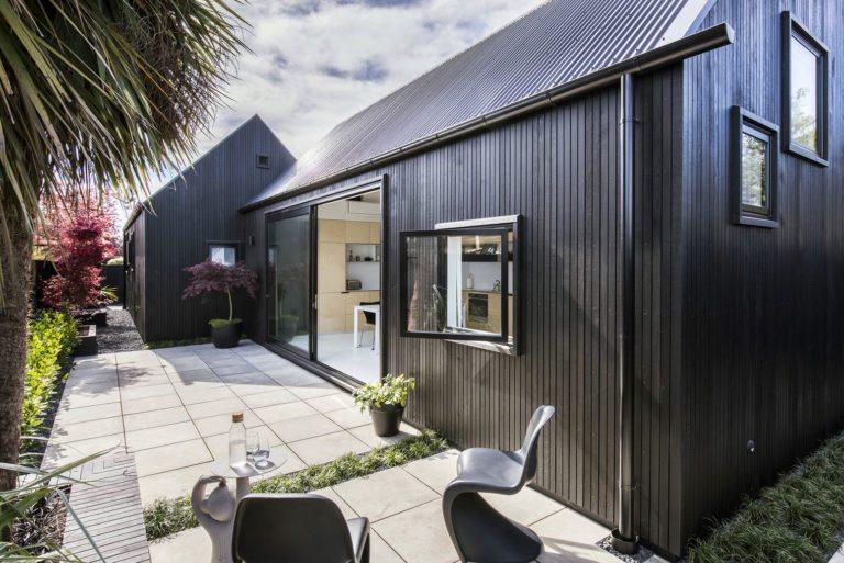 Leuke vrijstaande bungalow woning van 80m2
