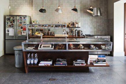 Leuke Keuken Wandtegels : Leuke keuken wandtegels inrichting huis
