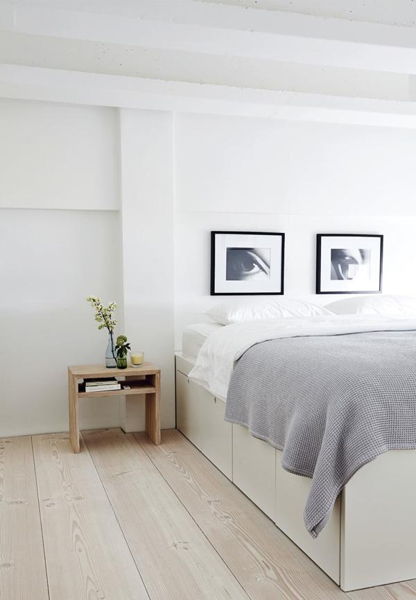 Londense loft met stijl inrichting for Interieur loft