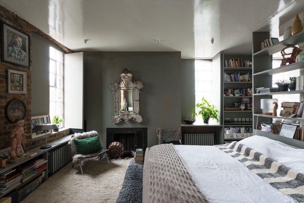 loft-slaapkamer