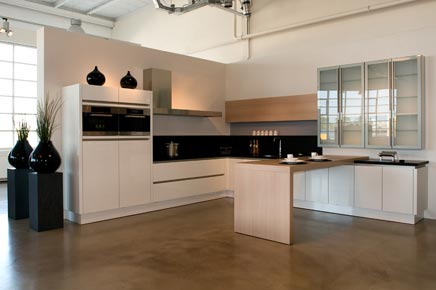 Loods 5 keukens
