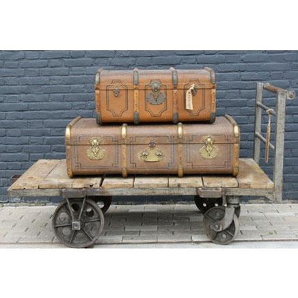Loods 5 vintage inrichting - Accessoire retro ...