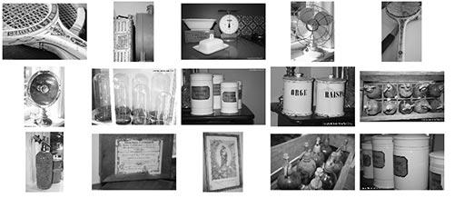 Loods 5 vintage