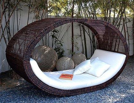 Lounge tuinmeubelen van Lifeshop