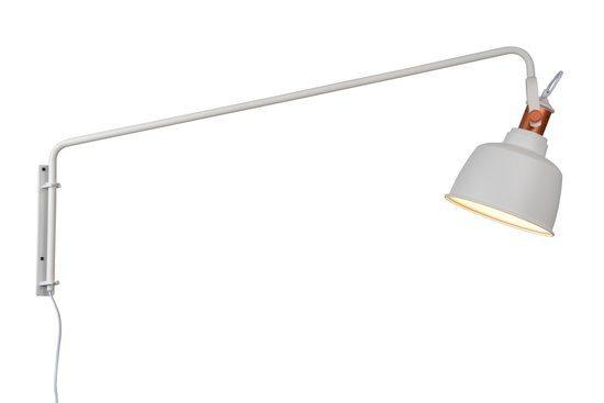 Lucide Tjoll swing lamp