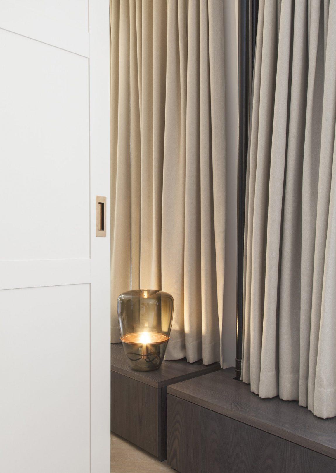 Luxe appartement van 65m2 in warme neutrale kleuren