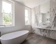 15x Luxe badkamer