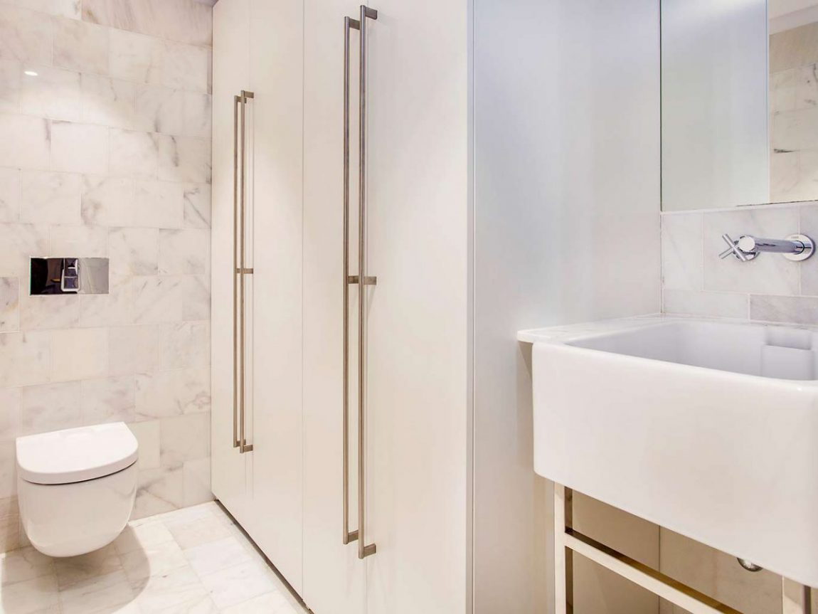 Verbouwd loft appartement uit 1314 inrichting for Badkamer artikelen