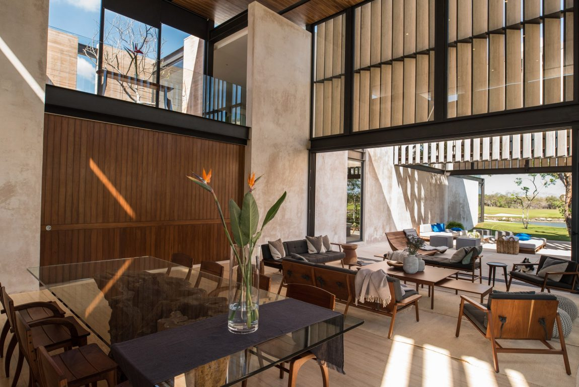 Luxe Droomtuin Mexico : Luxe droomtuin uit mexico inrichting huis
